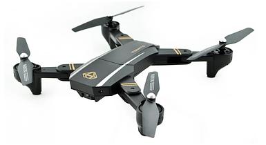 Квадрокоптер Phantom D5H c WiFi камерою