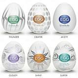 Набор Tenga Egg Hard Boild Pack (6 яиц), фото 3