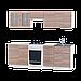 Кухня Эко набор № 2  2.3 м, фото 2