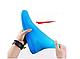 Чехлы бахилы для обуви водонепроницаемые силиконовые многократные от дождя Masslinna S-M 36-40р. (51295), фото 2