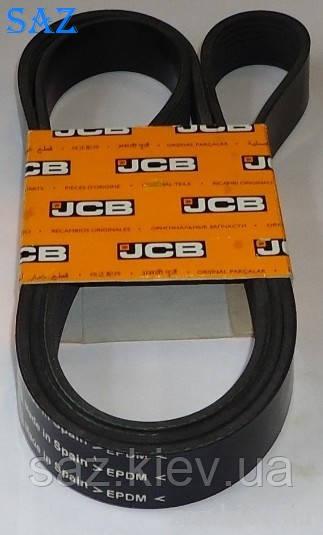 Ремень 8PK2121 на JCB 3CX, 4CX