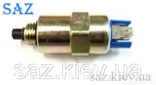 Клапан відсічення палива (соленоїд) на JCB 3CX, 4CX