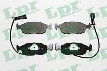 Колодки тормозные передние FORD SCORPIO / FORD SIERRA