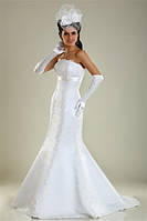 Прокат 1500 грн. Свадебное платье Ledy White