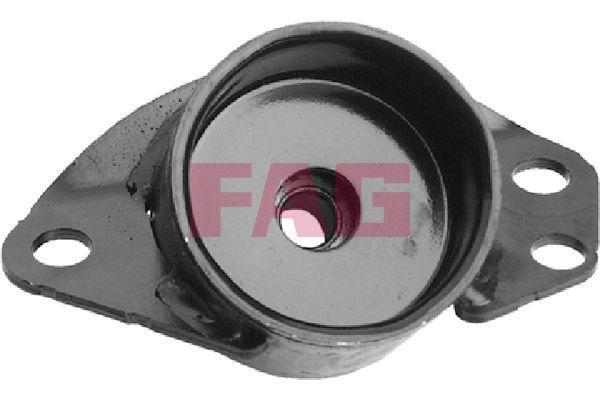 Опора амортизатора AUDI, SEAT, SKODA, Volkswagen FAG 814 0070 10