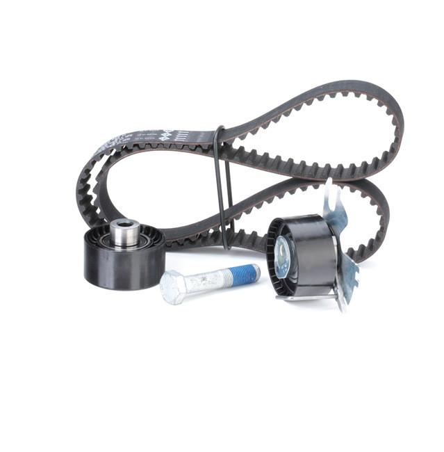 Комплект ГРМ Fiat Scudo/Citroen Jumpy 2.0HDI 07-