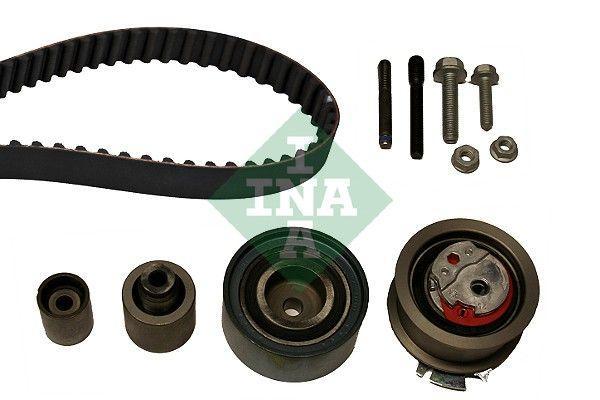 Комплект ГРМ Audi A4/TT/Skoda Octavia/Superb/VW Golf V/Passat/Tiguan 2.0TDI 05