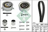 Комплект ГРМ VW Caddy III/T5 1.6-2.0 TDI, фото 6