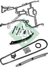 Комплект ланцюга OPEL, VAUXHALL INA 559 0025 30