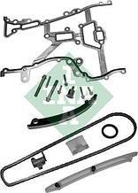 Комплект цепи ГРМ Opel Combo 1.4 16V 04-11 Z14XEP