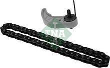 Комплект ланцюга AUDI, SEAT, SKODA, Volkswagen INA 559 0068 10
