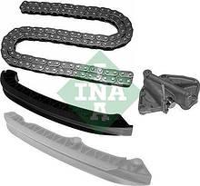 Комплект ланцюга SEAT, SKODA, Volkswagen INA 559 0070 10