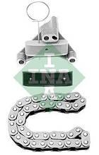 Комплект ланцюга CITROEN, FIAT, FORD, LANCIA INA 559 0111 10
