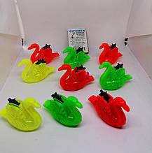 Свисток Ассорти Лебеди. Игрушка для наполнения Пиньяты от ПиньятаUA