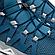 Кроссовки RAX 82-5K463-44L, фото 6