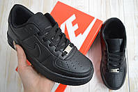 Кроссовки Nike Air AF-1 женские/мужские весенние кеды найк кросівки