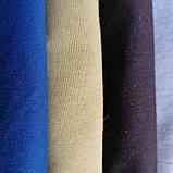 Многоразовая 3 слойная защитная тканевая маска, маска для лица многоразовая унисекс мужская детская женская, фото 10