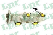 Главный тормозной цилиндр FORD TRANSIT 2.5D / 2.5TD 86-91 LPR 1539
