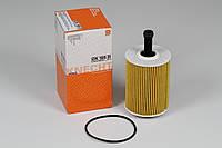 Масляний фільтр VW Caddy III 1.9TDI / 2.0SDI / 2.0TDI (103kW) 04-10 OX188D KNECHT (Німеччина)