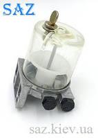 Стакан топливного фильтра на JCB 3CX, 4CX