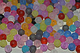 бусины, круглые, матовые,  8 мм, фото 2