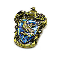Брошка Герб Факультету Когтевран - Гаррі Поттер | Harry Potter