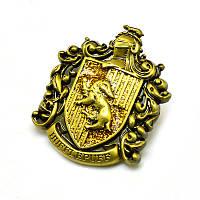 Брошка Герб Факультету Пуффендуй - Гаррі Поттер | Harry Potter