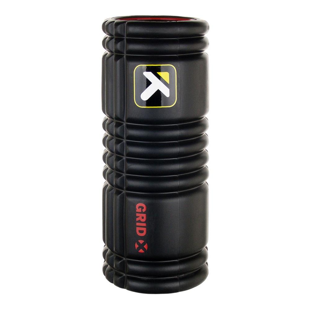 Валик массажный Trigger Point GRID X Foam Roller