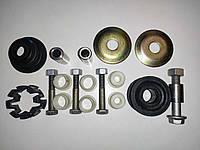 Ремкомплект кулисы КПП Nissan Primera P 11/ P 12, Almera N 15/ 16/ Carisma/  полный
