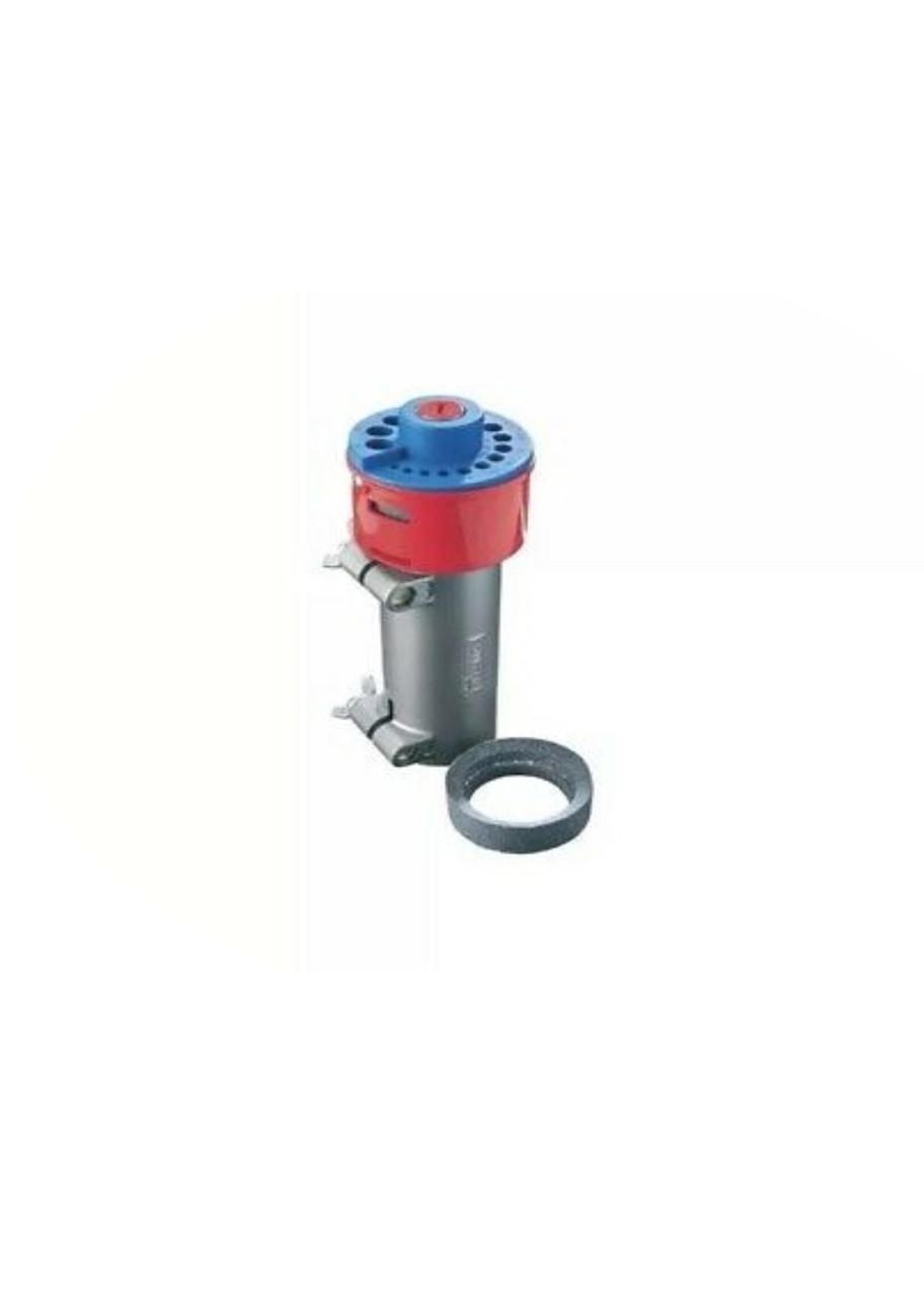 Насадка на дрель для заточки сверл Powerfix 18х8см Красный, Черный