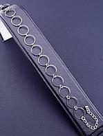 """Серебристый браслет   """"Кольца"""" от студии LadyStyle.Biz"""