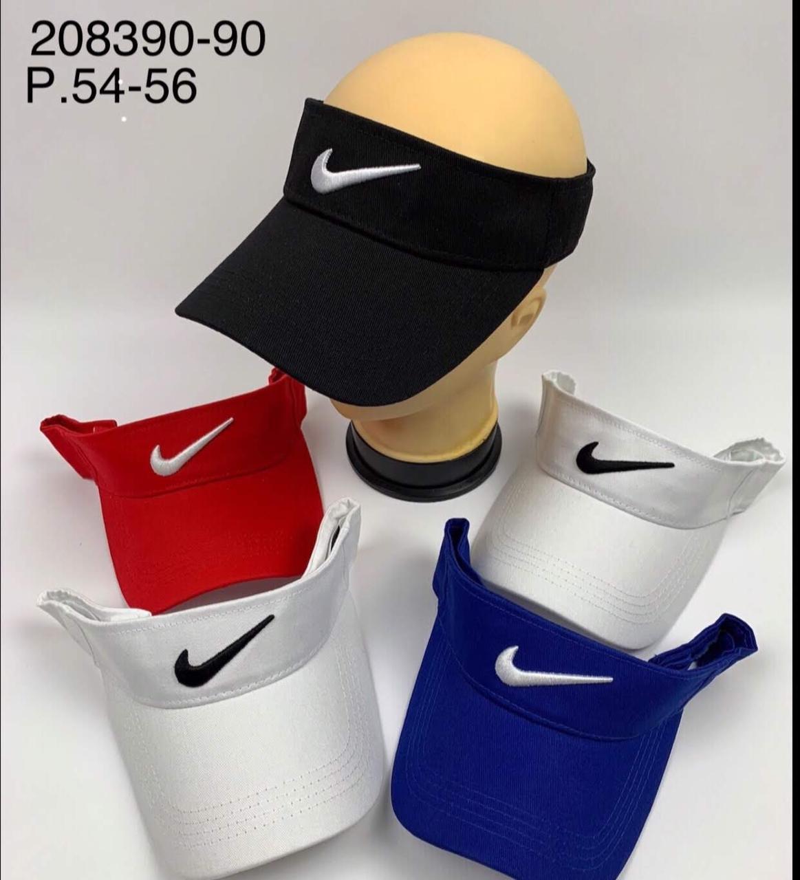 Кепка для мальчика Nike,р.54-56,коттон