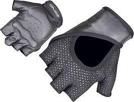 Рукавички для фітнесу SportVida SV-AG00010 (XS) Black
