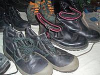 Рабочая спецобувь, ботинки