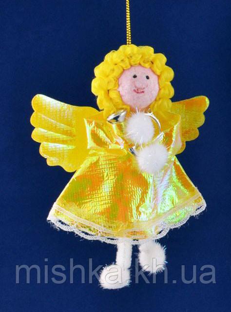 Брелок Ангел