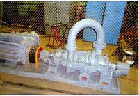 Электронасосный нефтяной агрегат 5Н5х4