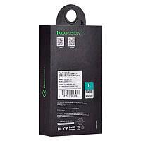 Bluetooth гарнитура ORIG Hoco E1 Black