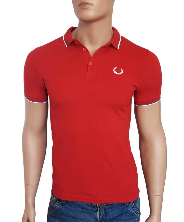 Уценка! Мужская футболка Sport Line - №R4217