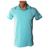 Уценка! Стильная мужская футболка Sport Line - №R5232