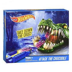 """Игровой трек """"Крокодил""""Детский трек 2698"""