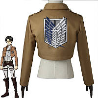 Курточка Атака титанов | Shingeki no Kyojin