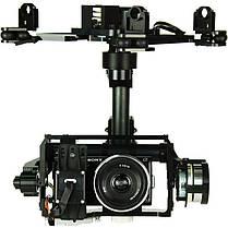 Подвес со стабилизацией DJI Zenmuse Z15-N7 для камеры Sony NEX-7для мультикоптера беспилотника, фото 2