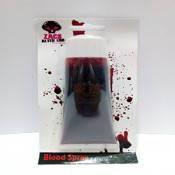 Искусственная Кровь Для Декора и Грима Тюбик 100 мл в Упаковке 12 шт.