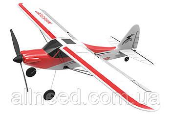 Самолёт радиоуправляемый VolantexRC Sport Cub 761-4 500мм 4к RTF