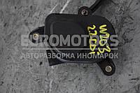 Моторчик привода заслонок Mercedes C-class (W203) 2000-2007 2.2cdi , 2.7cdi A6111500794