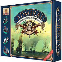 Настольная игра Адмирал 800026
