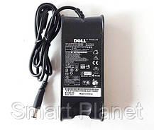 Блок Питания DELL 19.5v 4.62a 90W штекер 7.4 на 5.0 Зарядка для ноутбука с Сетевым Кабелем Адаптер Делл, фото 3