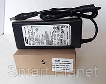 Блок Питания Зарядка для Ноутбука SAMSUNG 19v 4.74a 90W штекер 5.5 на 3.0 (ОРИГИНАЛ), фото 3