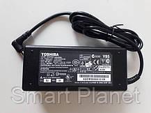 Блок Питания Зарядка для Ноутбука TOSHIBA 19v 4.74a 90W штекер 5.5 на 2.5 (ОРИГИНАЛ), фото 3