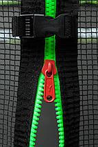 Батут с внешней сеткой Zipro Fitness 374 см, фото 2